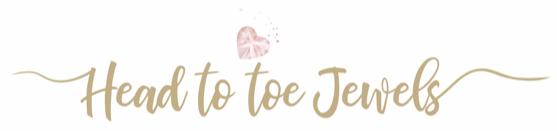 Head To Toe Jewels logo