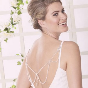 Back Jewellery & Dress Embellishments